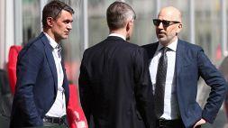 Mercato Milan, non solo rinnovi: scelto il primo reparto da rinforzare