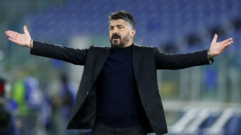 Serie A, Juventus-Napoli: i convocati di Gennaro Gattuso