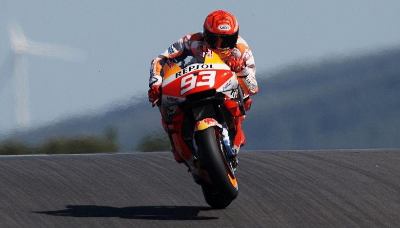 MotoGP, il Gran Premio del Portogallo in Diretta Live