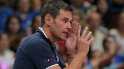 Volley, Blengini si sbilancia sul rendimento azzurro a Tokyo