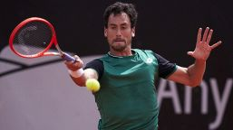 ATP Belgrado, nessun problema per Mager: Popyrin steso 2-0
