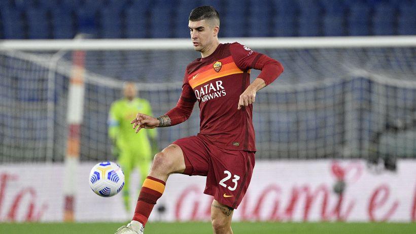 """Mancini non ci sta: """"C'è chi vuole male alla Roma"""""""