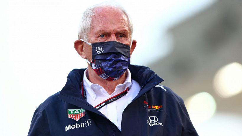 F1, Red Bull: la fiducia di Helmut Marko
