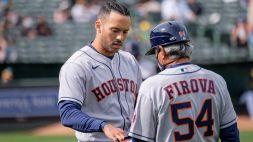 MLB: Astros e Yankees ok; Red Sox ko