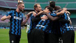 Serie A: le cifre e le curiosità della trentesima giornata