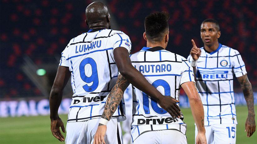 Serie A, siamo allo sprint finale: la situazione Top-4