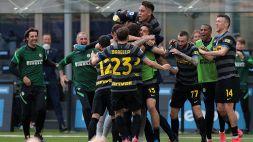 Serie A, Inter-Hellas Verona 1-0: le foto