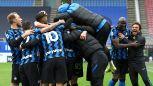 Inter inarrestabile: Darmian firma l'undicesima vittoria di fila
