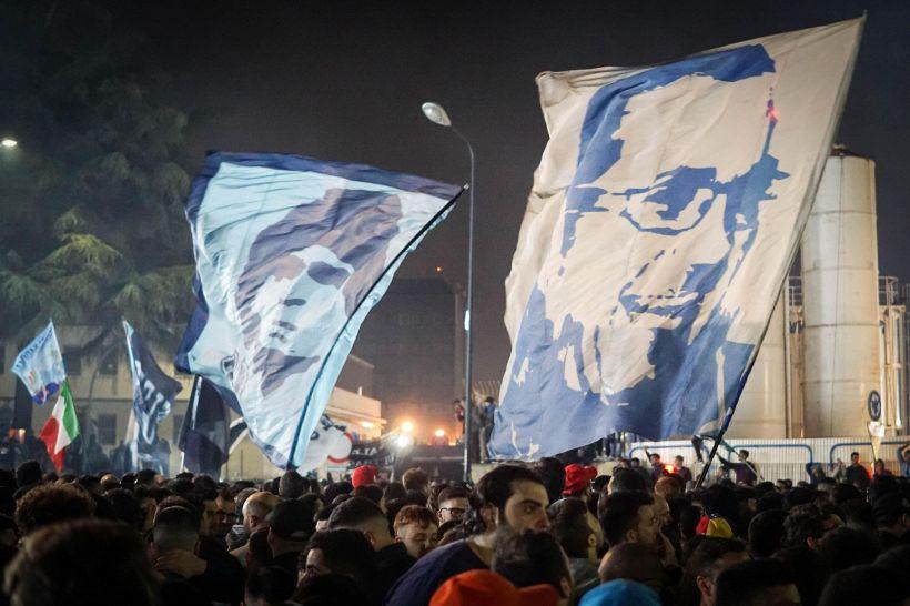 """Napoli, i tifosi non dimenticano: """"Non vogliamo vederlo più"""""""