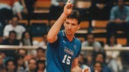 Addio a Michele Pasinato: leggenda e recordman del volley azzurro