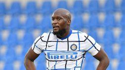 """Inter, tifosi rassegnati su Lukaku: """"almeno prendete lui"""""""