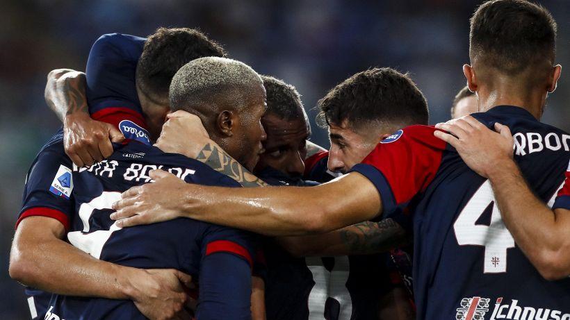 Cagliari 2021-22, gli stipendi dei giocatori. Quanto guadagnano