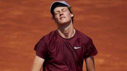 Tennis, troppo Tsitsipas per Sinner