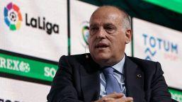 Spagna, è caos Superlega: duro comunicato de La Liga