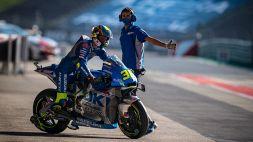 "MotoGP, Joan Mir: ""Non vedo l'ora che arrivi Jerez"""
