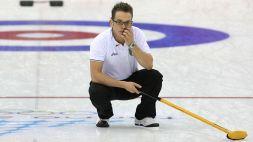 Mondiali maschili di curling, all'Italia non bastano due vittorie