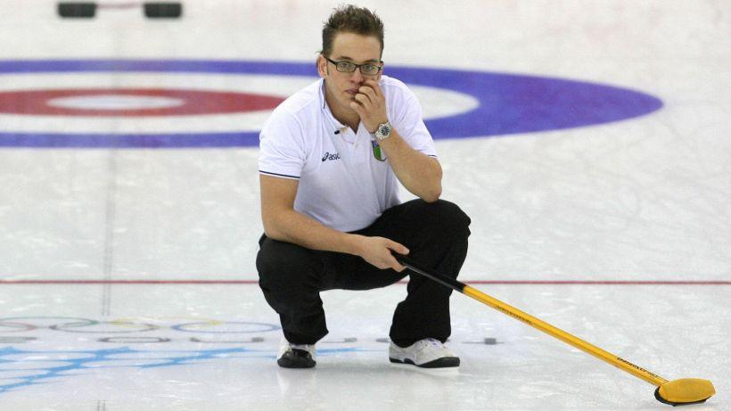 Mondiali maschili di curling, per l'Italia si fa dura