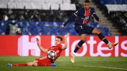 PSG-Bayern 0-1: francesi in semifinale