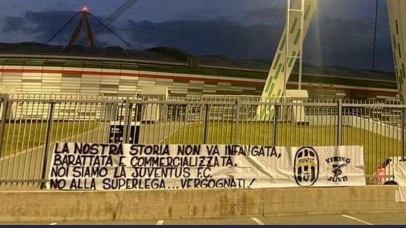 Juve, flop Super Lega: i tifosi sognano un nuovo presidente