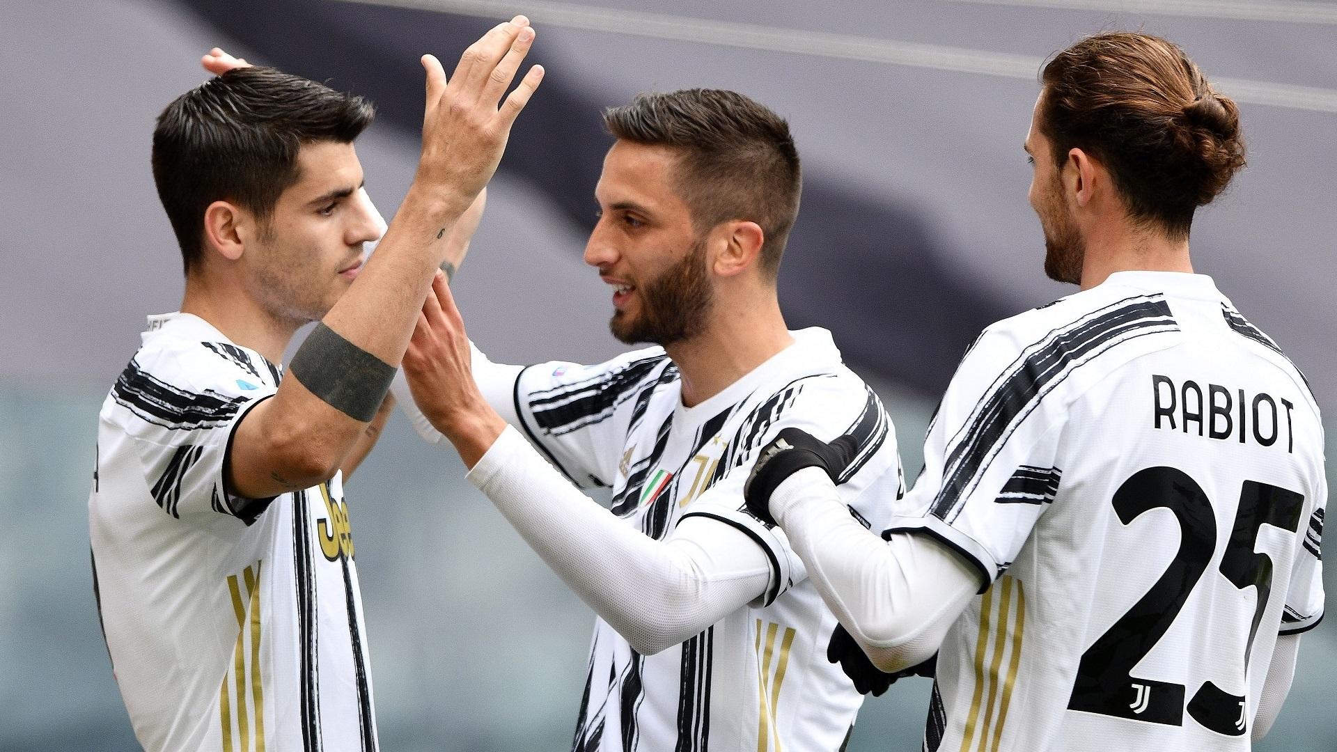 Serie A, Juventus-Genoa 3-1: le foto - Serie A, Juventus-Genoa 3-1: le foto  | Virgilio Sport