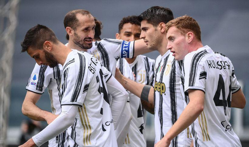 Juventus-Genoa 3-1: tris per il terzo posto, le pagelle