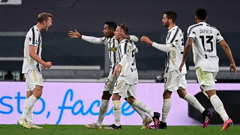 Juventus: se Cristiano Ronaldo parte è possibile uno scambio