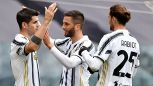 Juventus: tris Champions, Genoa ko. Ma il Napoli non molla