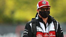 """F1, Raikkonen: """"E' andata bene, il feeling è buono"""""""