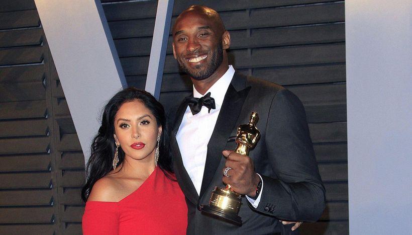 Morte Kobe Bryant: il ricordo di Vanessa per il marito scomparso