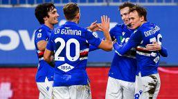 Serie A, le formazioni ufficiali di Sampdoria-Verona
