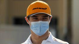 """F1, Norris: """"Ferrari più veloce in qualifica, McLaren in gara"""""""