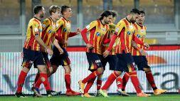 Serie B, Lecce: il club compie 113 anni e festeggia