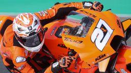 MotoGP: Lecuona operato per sindrome compartimentale