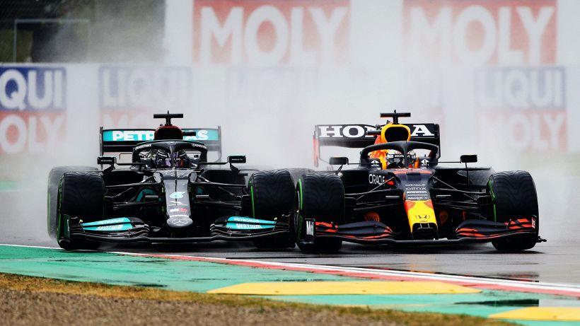 """F1, Binotto: """"Vogliamo delle modifiche ai track limits"""""""