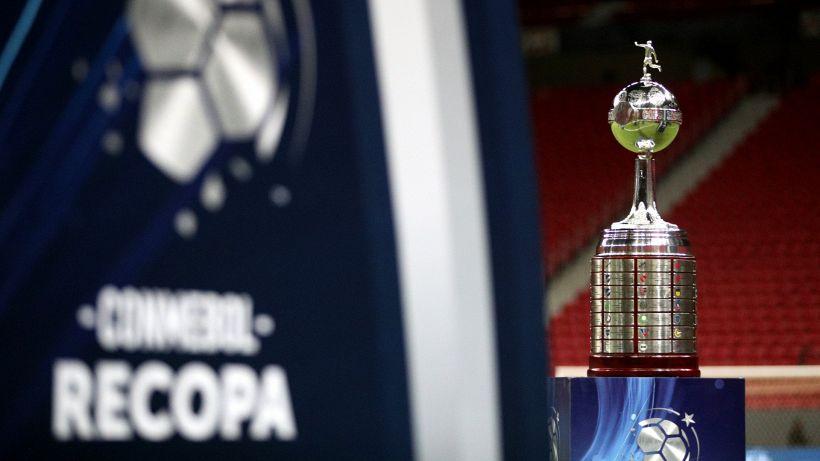 Copa Libertadores: ecco gli otto raggruppamenti