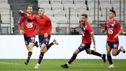 Ligue 1: il Lens sarà l'arbitro dello scudetto