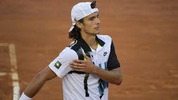 Masters 1000 Madrid, Musetti riparte dalle qualificazioni