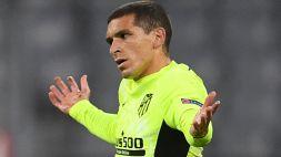 "Torreira: ""Basta Europa, voglio giocare nel Boca Juniors"""