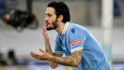 Napoli-Lazio, formazioni ufficiali: Luis Alberto recupera e gioca