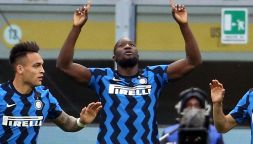 L'Inter si gode Lukaku: il valore di mercato sale a 120 milioni