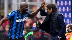 Mercato Inter: novità sul futuro di Antonio Conte e Romelu Lukaku