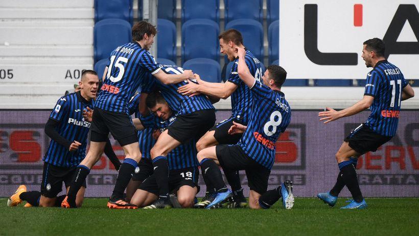 Big match all'Atalanta: Malinovskyi affonda la Juve, le pagelle