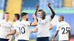 Carabao Cup, porte aperte nella finale tra City e Tottenham: ci saranno 8mila tifosi