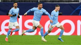 Borussia Dortmund-Manchester City 1-2: citizens in rimonta, sarà semifinale col PSG
