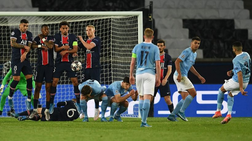 Champions: il Manchester City ribalta il Psg e vede la finale
