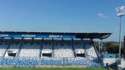 Finale di Coppa Italia ufficiale a Reggio Emilia