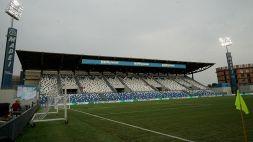 Coppa Italia, si lavora ad una finale con 2.000 spettatori