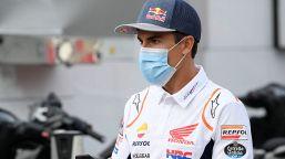 MotoGp, le ultime novità sul rientro di Marquez