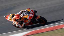 Marquez punta Jerez aspettandosi un ritorno alla normalità