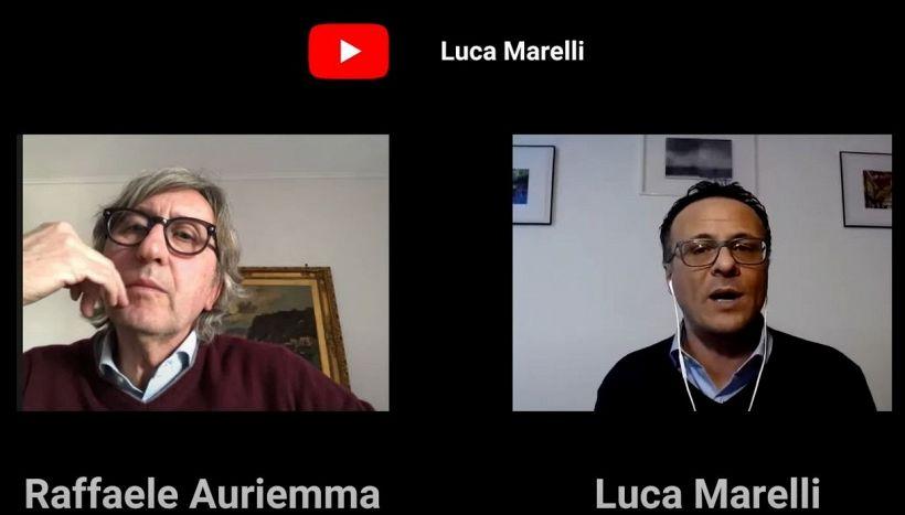 Marelli-Auriemma, lo scontro su Orsato accende il web